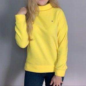BRAND NEW WT Tommy Hilfiger Turtleneck Sweatshirt